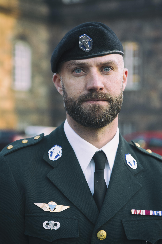 civile stillinger i forsvaret