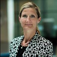 Mette Louise Kaagaard, mentor i VELKOMMEN HJEM