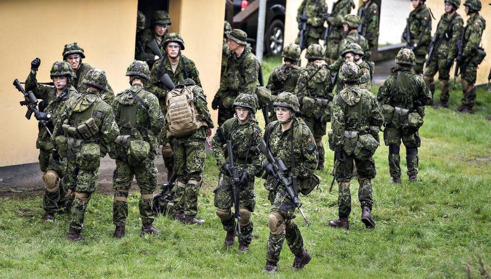 Krigsveteraner kæmper for job i erhvervslivet