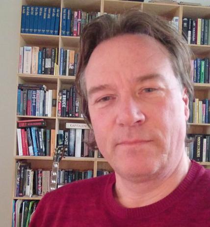 Peter Mogensen – hilsen til veteranerne