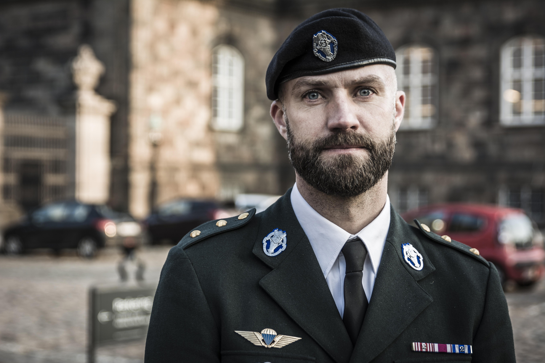 """Veteraner kæmper med at få et civilt job: """"Det er svært"""""""