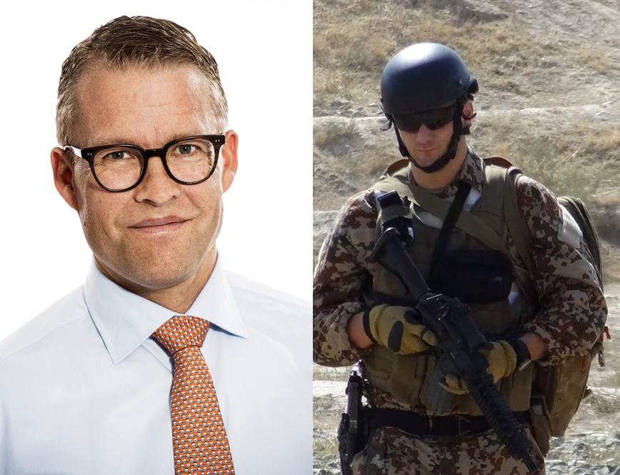 """""""Styrk Forsvaret – hjælp veteranerne videre i civile job!"""""""