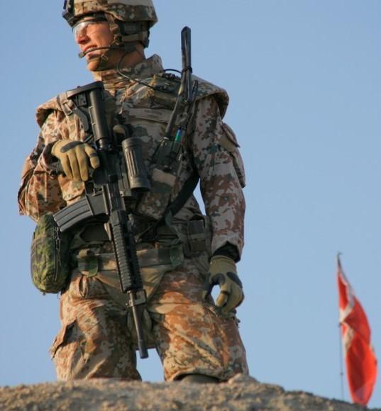 Veteraner har et anderledes kompetencesæt – Og det har erhvervslivet brug for!