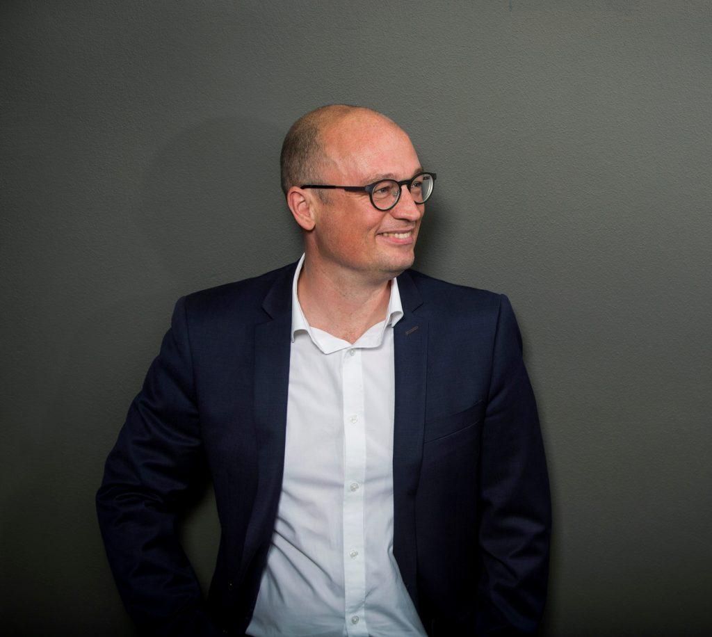 Dennis Munk Bartholomæussen - Grundfos