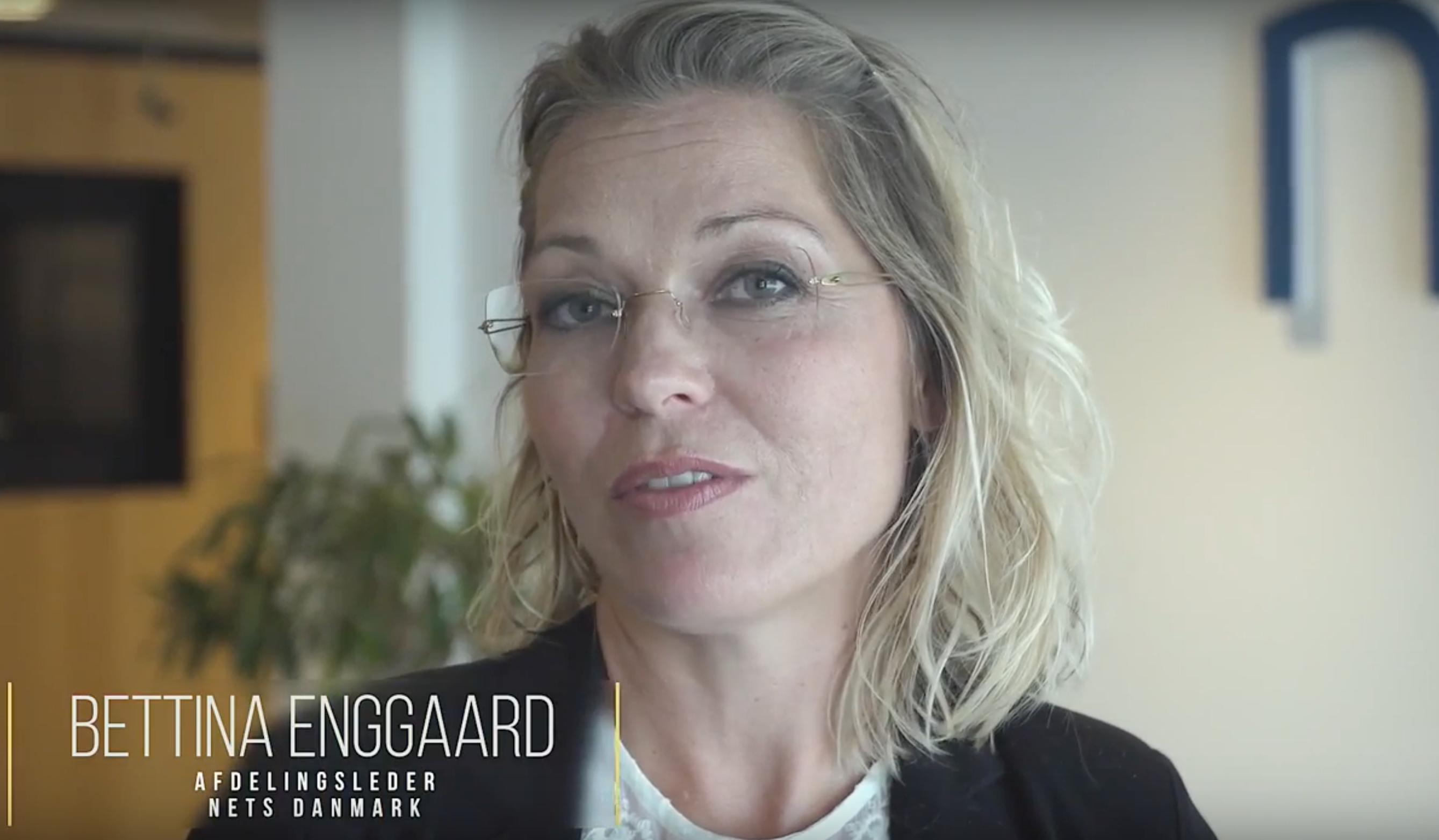 Velkommen Hjem – Bettina Enggaard, NETS