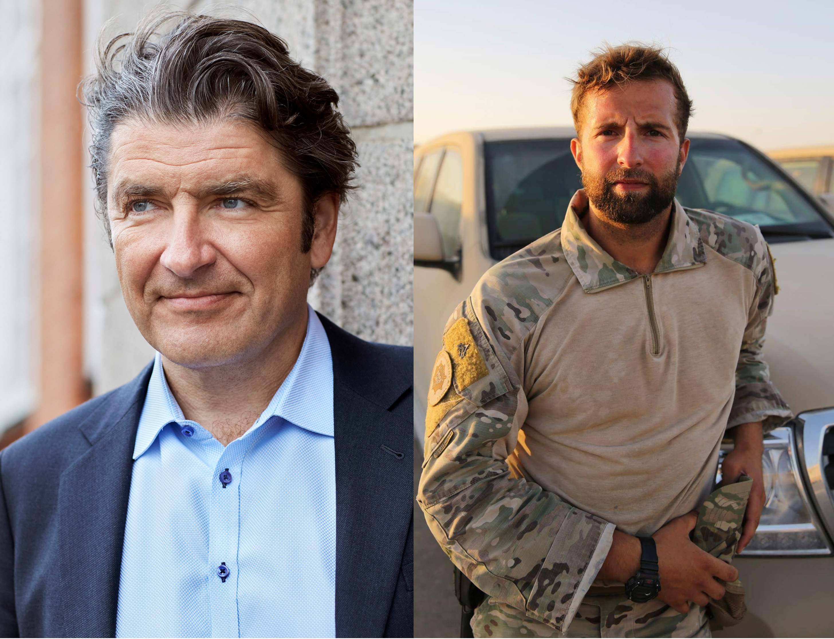 """""""Veteraner er ofte den type medarbejdere, der  motiveres af et højere formål"""""""
