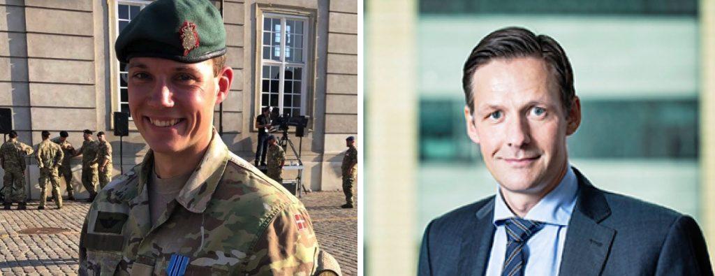 Jamen, er Forsvarets ledere ikke kun uddannet til at føre krig?
