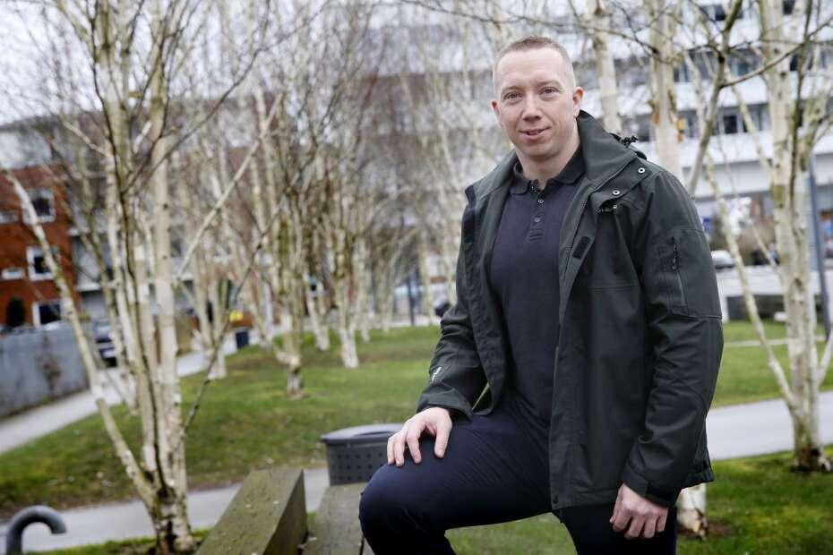 Herningensisk soldat har kun et krav til civilt job: Jeg vil gerne være sikker på at komme levende hjem fra arbejde
